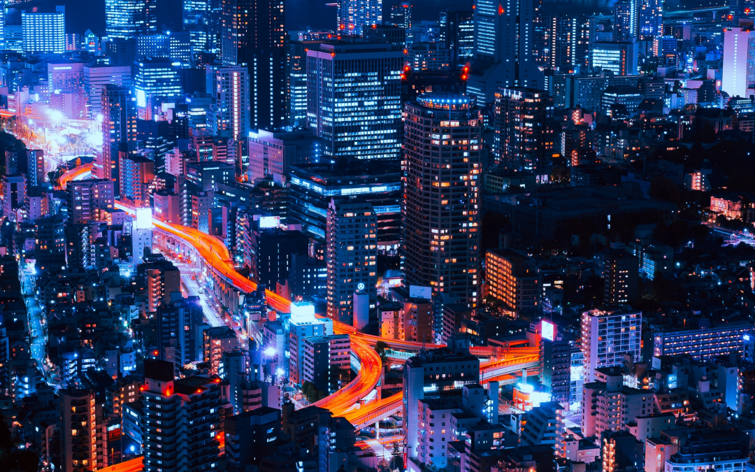 An insight into our Technical Account Manager's talk at the Automotive Linux Summit Tokyo